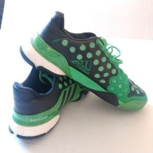 Adidas Barricade Boost Size 12